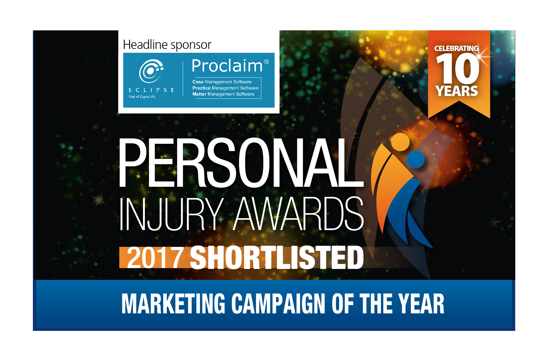 pi awards - Marketing Campaign